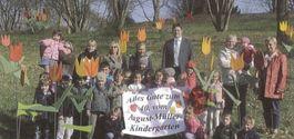 Kindergarten August-Müller-Straße