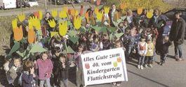 Kindergarten Flattichstraße